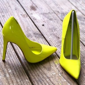 Day Date Pumps